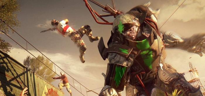 5.5 миллионов игроков прошли Dying Light