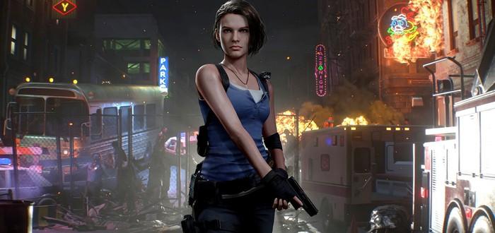 Загадки в ремейке Resident Evil 3 будут более реалистичными