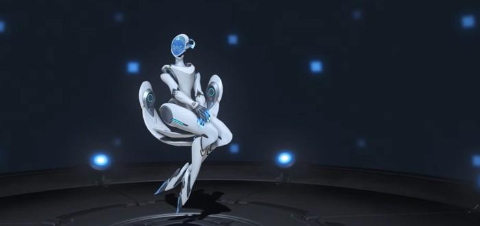 Эхо — 32 герой Overwatch