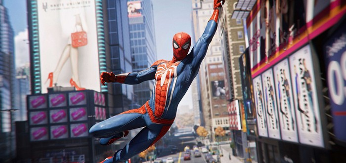 Слух: в Spider-Man 2 будет несколько героев, появятся Карнаж, Гарри Осборн и Мистерио