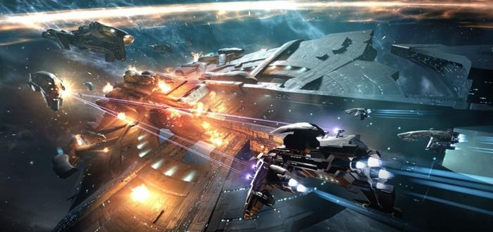Игрок, потерявший $5000 в EVE Online, пытается бороться с последствиями ограбления