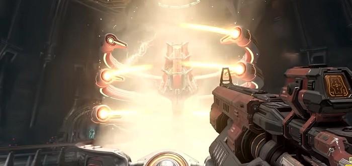 Гайд DOOM Eternal: как разблокировать «Развоплотитель»