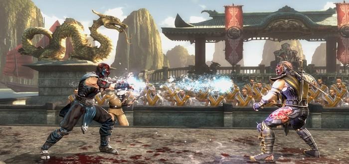 Mortal Kombat Komplete Edition больше нельзя приобрести в Steam