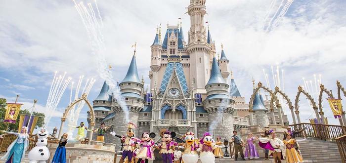 Disney получила 6 миллиардов долларов в качестве долговых обязательств