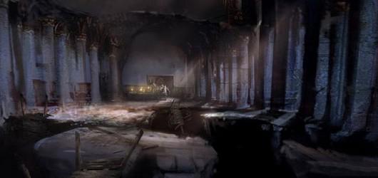 Трейлер Amnesia: The Dark Descent