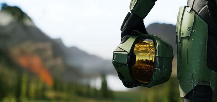 Работа из дома может повлиять на разработку Halo Infinite