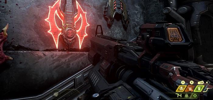 Гайд Doom Eternal: все секреты в Твердыне Рока