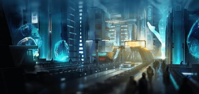 Новинки весны в EGS — Industries of Titan выйдет 14 апреля