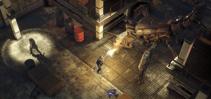 Почти час геймплея из закрытой беты Wasteland 3