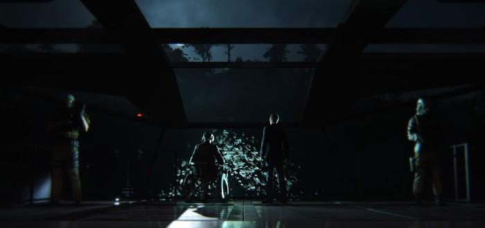 """Сэм Фишер в трейлере обновления """"Заговор"""" и бесплатные выходные Ghost Recon Breakpoint"""