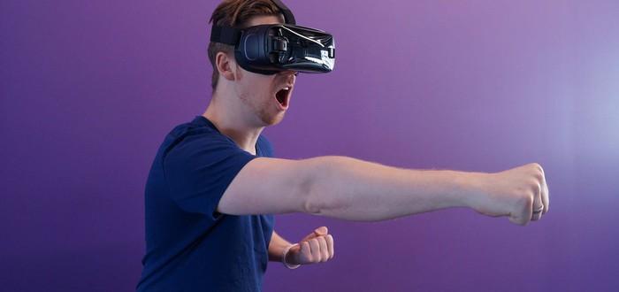HP, Microsoft и Valve работают над VR-шлемом следующего поколения
