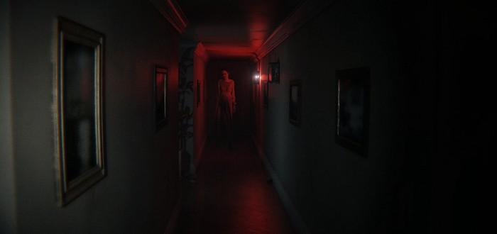 Моддер показал, чем за кадром занимается призрак Лизы из P.T.
