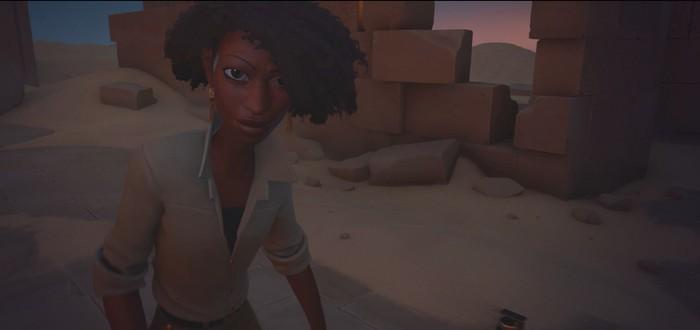Разработка Valley of Gods не была разморожена после релиза Half-Life: Alyx