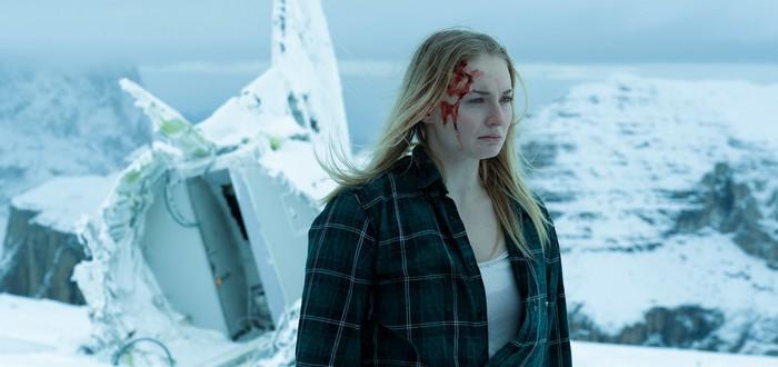 Софи Тернер выживает после авиакатастрофы в первом трейлере шоу Survive