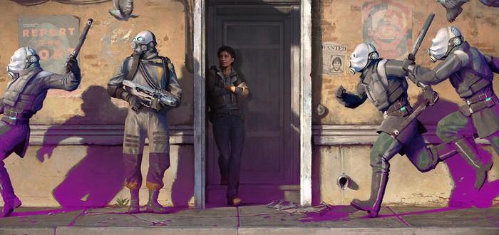 Колонка: Испытывать расстройство от невозможности сыграть в Half-Life: Alyx нормально