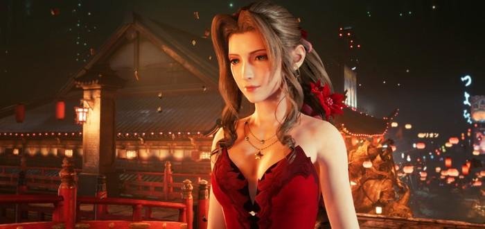 Второй видеодневник разработки Final Fantasy VII Remake