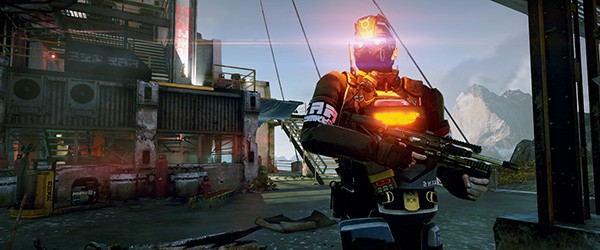 21 минута геймплея Killzone: Shadow Fall с E3 2013