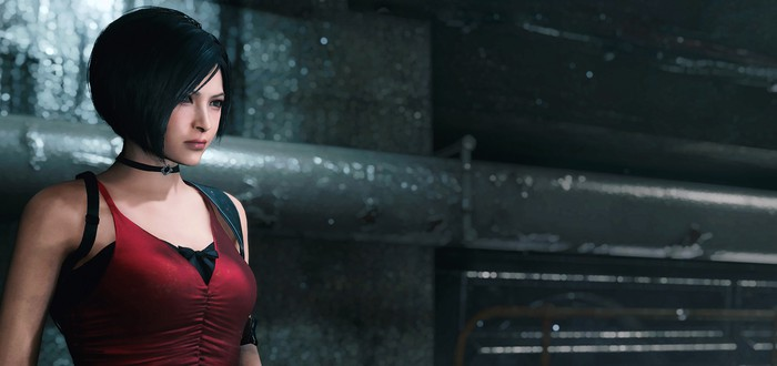 Моддер добавил трассировку лучей в Resident Evil 2