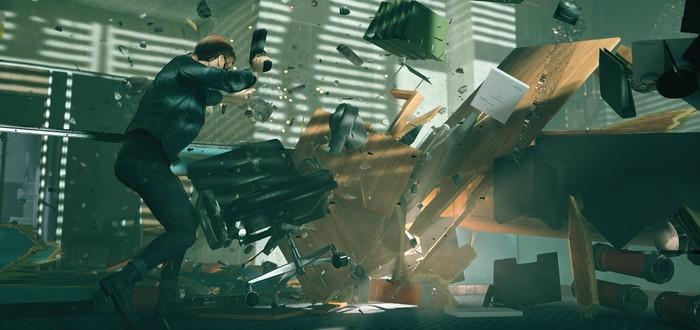 Epic Games стала издателем новых игр gen DESIGN, Playdead и Remedy