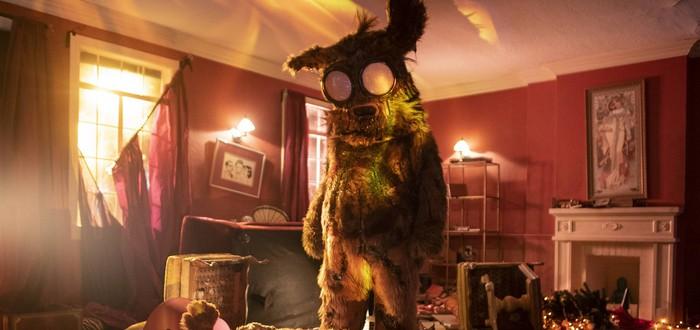 Пука возвращается в первом трейлере хоррора Into the Dark: Pooka Lives