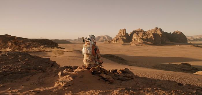 """Metro-Goldwyn-Mayer экранизирует следующую книгу автора """"Марсианина"""""""