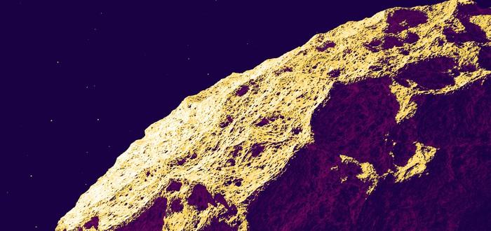 Ученые обнаружили сверхпроводники в кусках метеорита