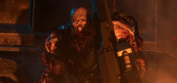 Системные требования Resident Evil 3 почти соответствуют ремейку сиквела