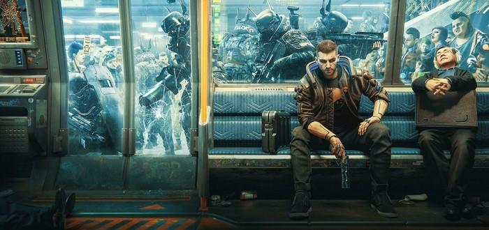 Аналитика: Коронавирус и Cyberpunk 2077 могут принести CD Projekt миллиард долларов