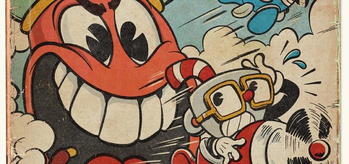 Иллюстратор Rockstar представил обложки видеоигр в стиле ретро-комиксов