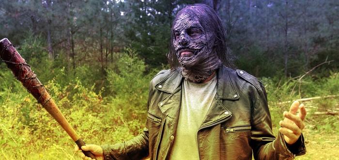"""Шоураннер """"Ходячих мертвецов"""" сожалеет о задержке финального эпизода 10 сезона"""