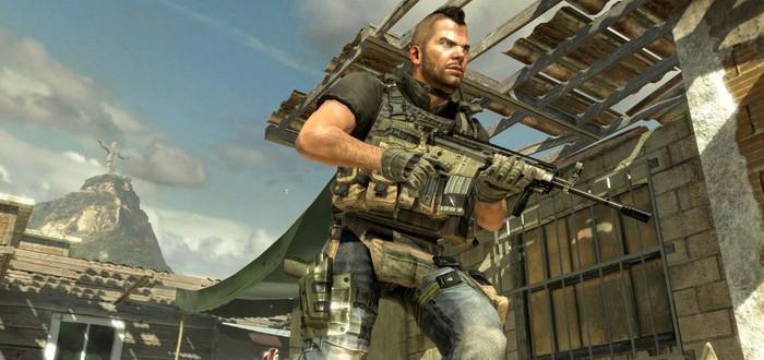 СМИ: Ремастер Modern Warfare 2 выйдет на этой неделе, первые скриншоты и трейлер