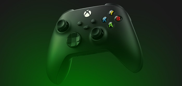 Microsoft объяснила, почему контроллер Xbox Series X использует батарейки