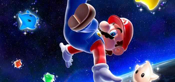 СМИ: На Switch выйдут ремастеры Super Mario Bros.