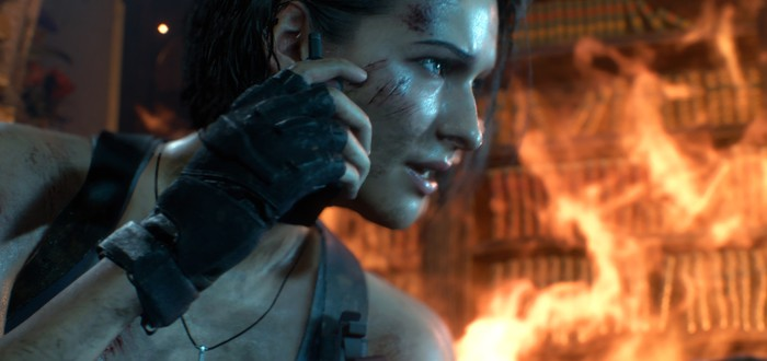 Оценки Resident Evil 3 — хуже ремейка второй части