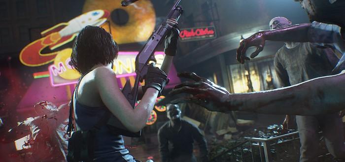 Слух: в 2021 году выйдет Resident Evil, которая не понравится фанатам серии