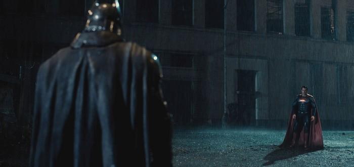 """Зак Снайдер раскрыл некоторые детали кинокомикса """"Бэтмен против Супермена"""""""