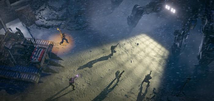 Жертва карантина: Wasteland 3 перенесли с мая на август