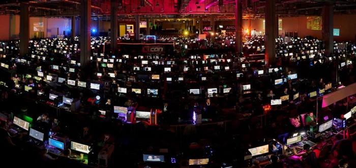 QuakeCon 2020 отменен