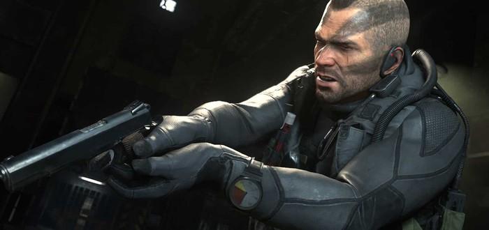 Сюжетный ремастер Modern Warfare 2 официально анонсирован