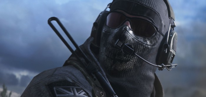 Ремастер Modern Warfare 2 в России не выйдет на PS4