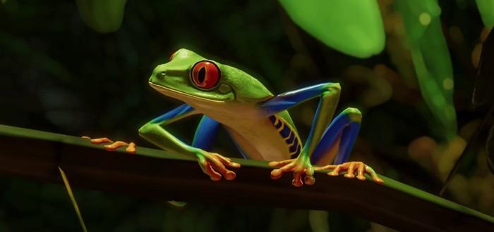 Следующее дополнение Planet Zoo посвящено Южной Америке