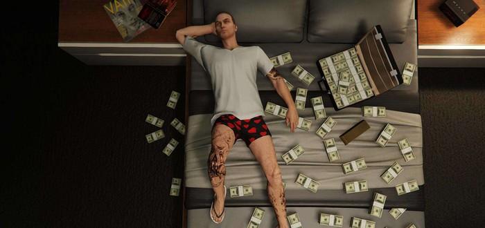 Rockstar пожертвует часть дохода GTA Online на борьбу с пандемией