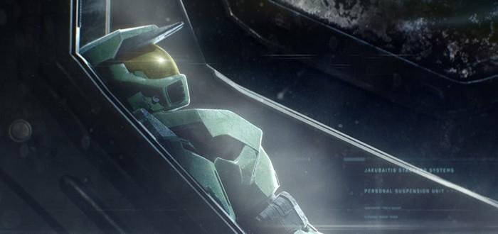 Шесть миссий и гора карт — что получат бета-тестеры ремастера Halo 2