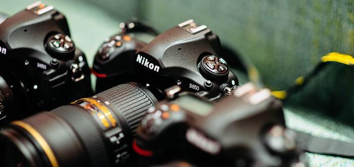 Nikon предлагает 10 онлайн-курсов по фотографии совершенно бесплатно