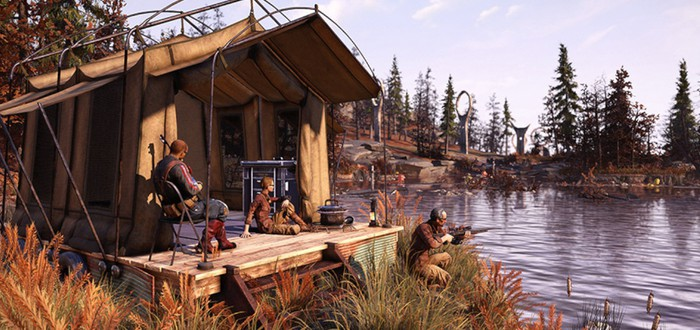 Владельцы Fallout 76 в Bethesda.net получат версию для Steam бесплатно