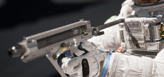 Космический шутер Boundary выйдет на PS4 до конца года