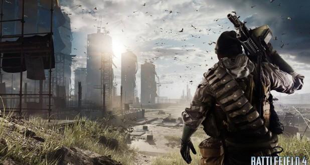 В альфа версии Battlefield 4 была найдена информация об улучшении техники в игре