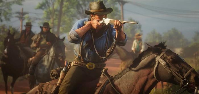 Мод к Red Dead Redemption 2 добавляет новые задания по охоте за головами