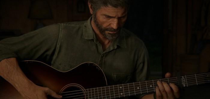 Гора новых скриншотов The Last of Us 2