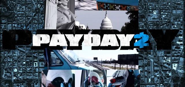 Payday 2 на ТВ